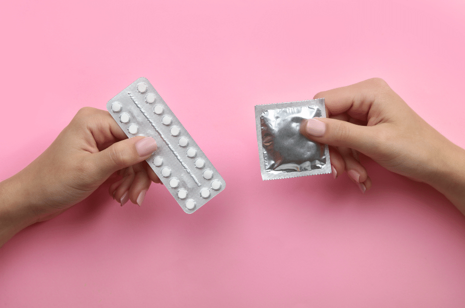 A simple guide to contraceptives